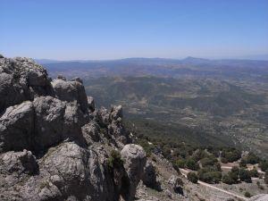 Góry - Sardynia